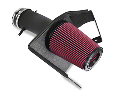 JLT Performance Cold Air Intake (10-14 GT500)