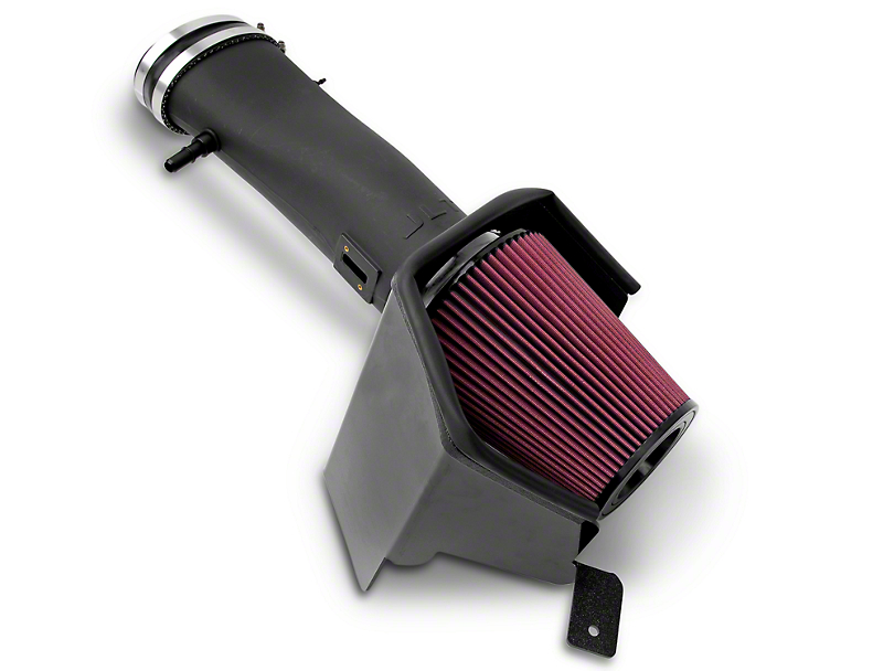JLT Performance Big Air Cold Air Intake (07-09 GT500)