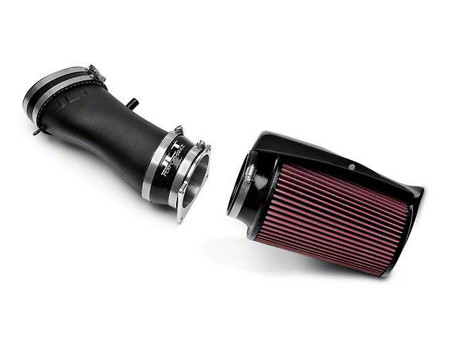 JLT Next Generation Ram Air Intake with Red Oiled Filter (03-04 Cobra)