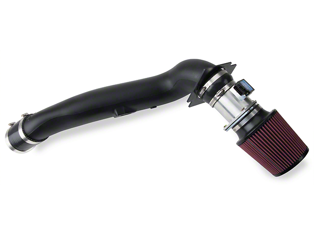 JLT Next Generation Cold Air Intake (2001 Bullitt)