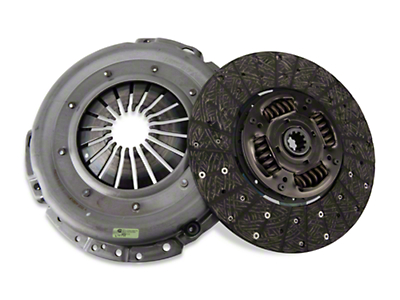 Exedy Mach 350 Stage 1 Clutch (Late 01-04 GT; 99-04 Cobra; 03-04 Mach 1)