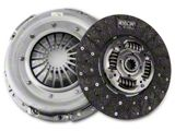 Exedy Mach 400 Stage 1 Organic Clutch Kit; 10 Spline (05-10 GT)