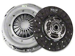 Exedy Mach 400 Stage 1 Organic Clutch Kit - 10 Spline (05-10 GT)