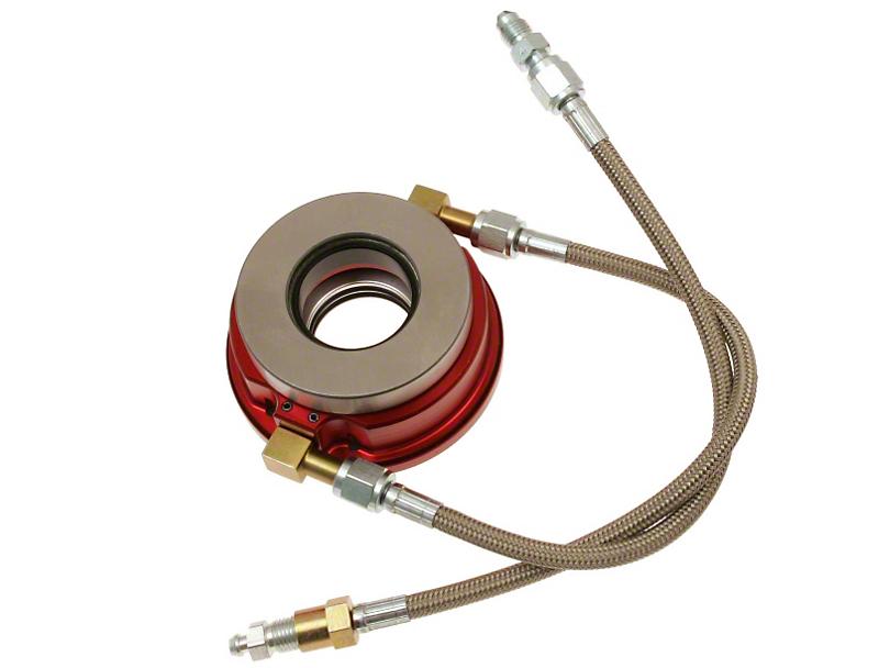McLeod Hydraulic Clutch Conversion Kit (79-04 V8)