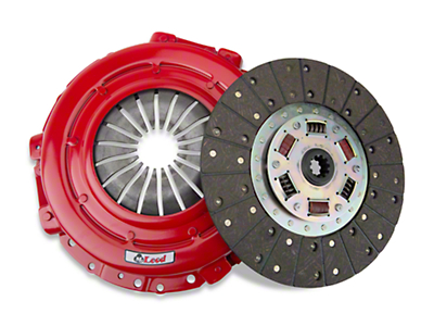 McLeod Super Street Pro Clutch (Late 01-04 GT; 99-04 Cobra; 03-04 Mach 1)