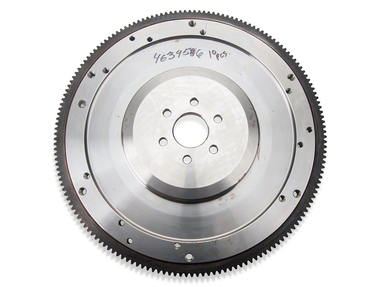 McLeod Lightened Steel Flywheel - 6 Bolt (96-98 GT; Late 01-10 GT)