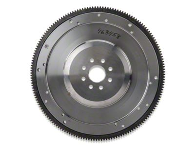 Add McLeod Lightened Steel Flywheel - 8 Bolt (96-04 Cobra, Mach 1; 99-Mid 01 GT; 11-14 GT, BOSS)