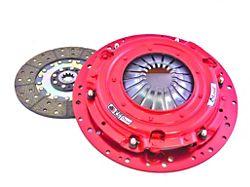 McLeod RST Twin Disc 800HP Clutch - 26 Spline (Late 01-10 GT; 99-04 Cobra; 03-04 Mach 1)