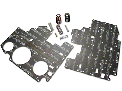 Performance Automatic Street/Strip Automatic Transmisson Shift Kit (92-95 GT, V6)