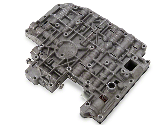 Performance Automatic Hold Valve Body (83-93 V8 w/ Automatic Transmission)