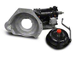 Performance Automatic C4 Street Smart Transmission Kit (96-14 V8, Excluding 13-14 GT500)