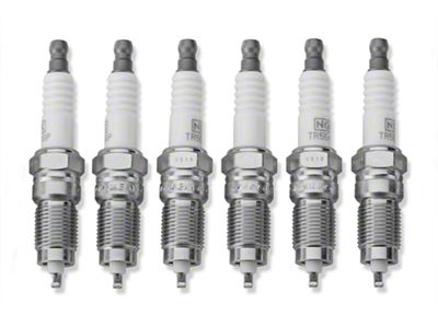 Add NGK Iridium IX Performance Spark Plugs (05-10 V6; 94-97 V6)