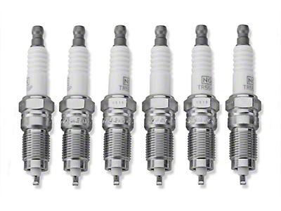 NGK Iridium IX Performance Spark Plugs (94-97 V6; 05-10 V6)
