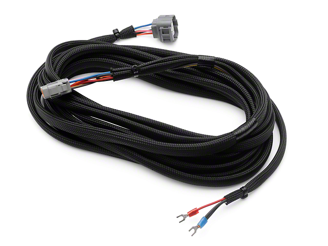 NTK AFX Wideband Replacement Wiring Harness (96-10 All)