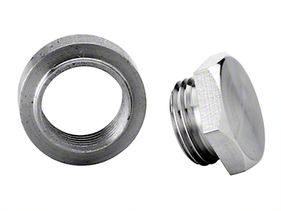 NTK O2 Replacement Bung and Plug (79-14 All)