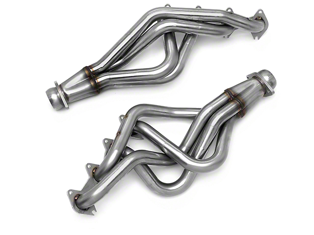 Kooks 1-5/8 in. Long Tube Headers (05-10 GT w/ Manual Transmission)