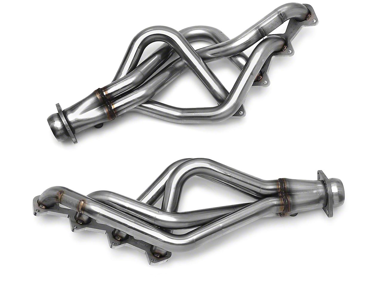 Kooks 1-5/8 in. Long Tube Headers (05-10 GT w/ Automatic Transmission)