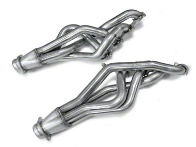 Add Kooks Long Tube Headers (07-10 GT500)