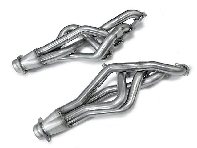 Kooks 1-3/4 in. Long Tube Headers (07-10 GT500)