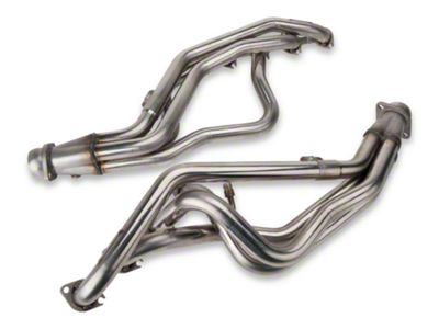 Add Kooks 1-5/8 in. Long Tube Headers (96-04 GT)