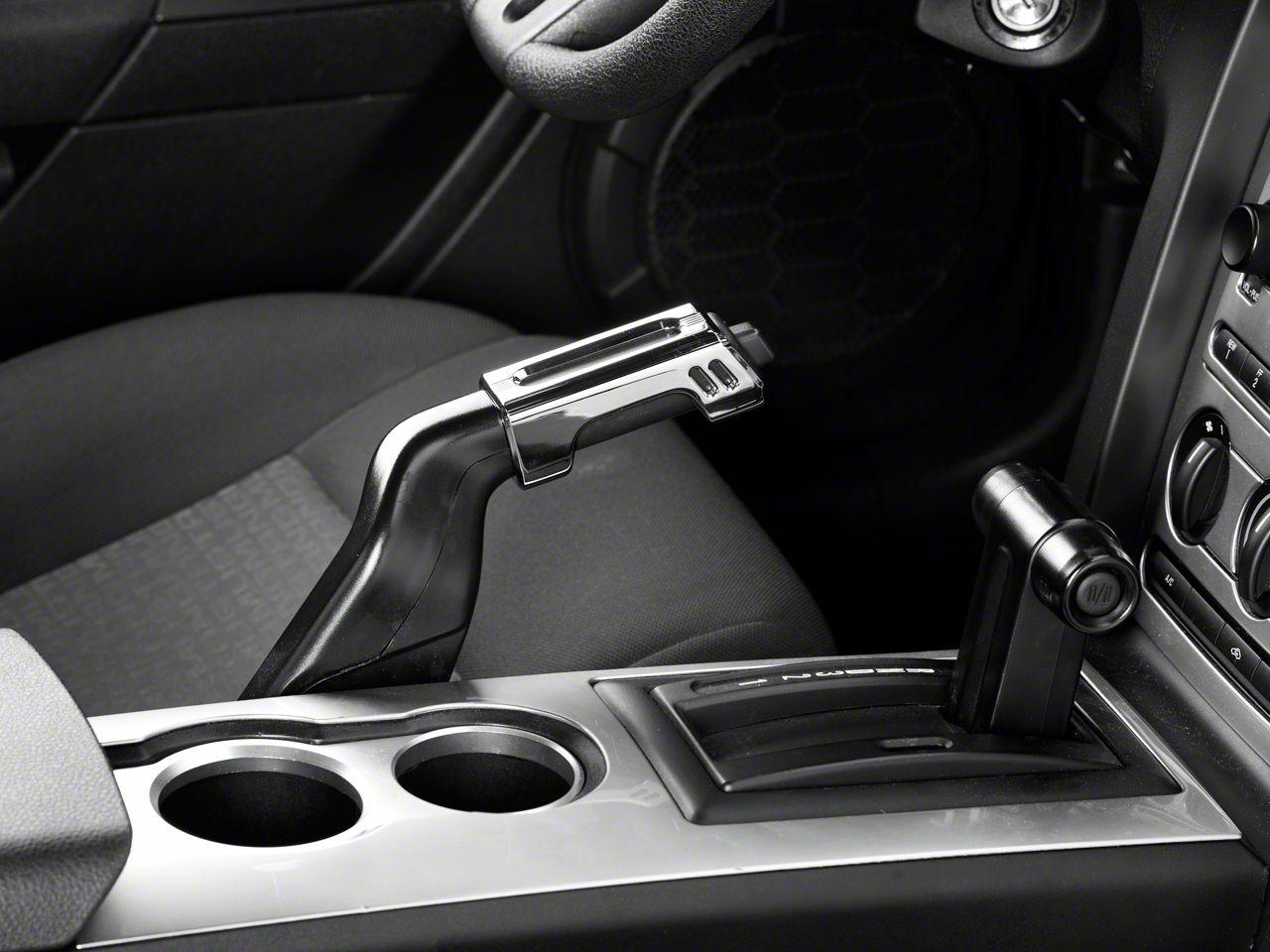 SHR Chrome E-Brake Handle (05-09 GT, V6)