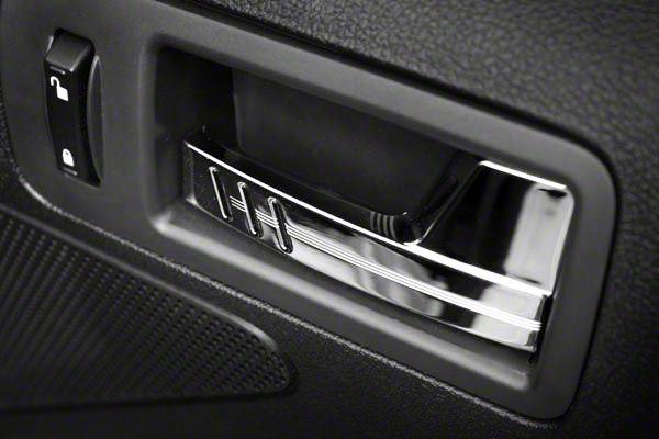 SHR Chrome Billet Interior Door Handles (05-14 All)