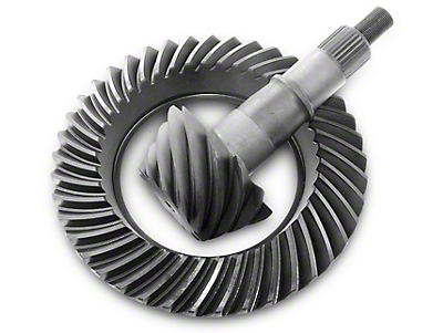 Richmond Ring Gear and Pinion Kit - 4.56 Gears (05-09 GT)