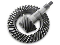 Richmond Ring and Pinion Gear Kit; 3.73 Gear Ratio (07-14 GT500)