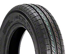 Classic All Season Tire; 165/80R15