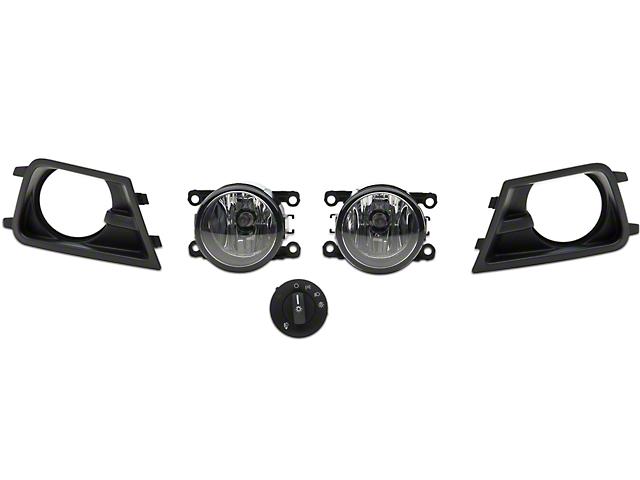 Raxiom OEM Style Fog Light Kit (10-12 V6)