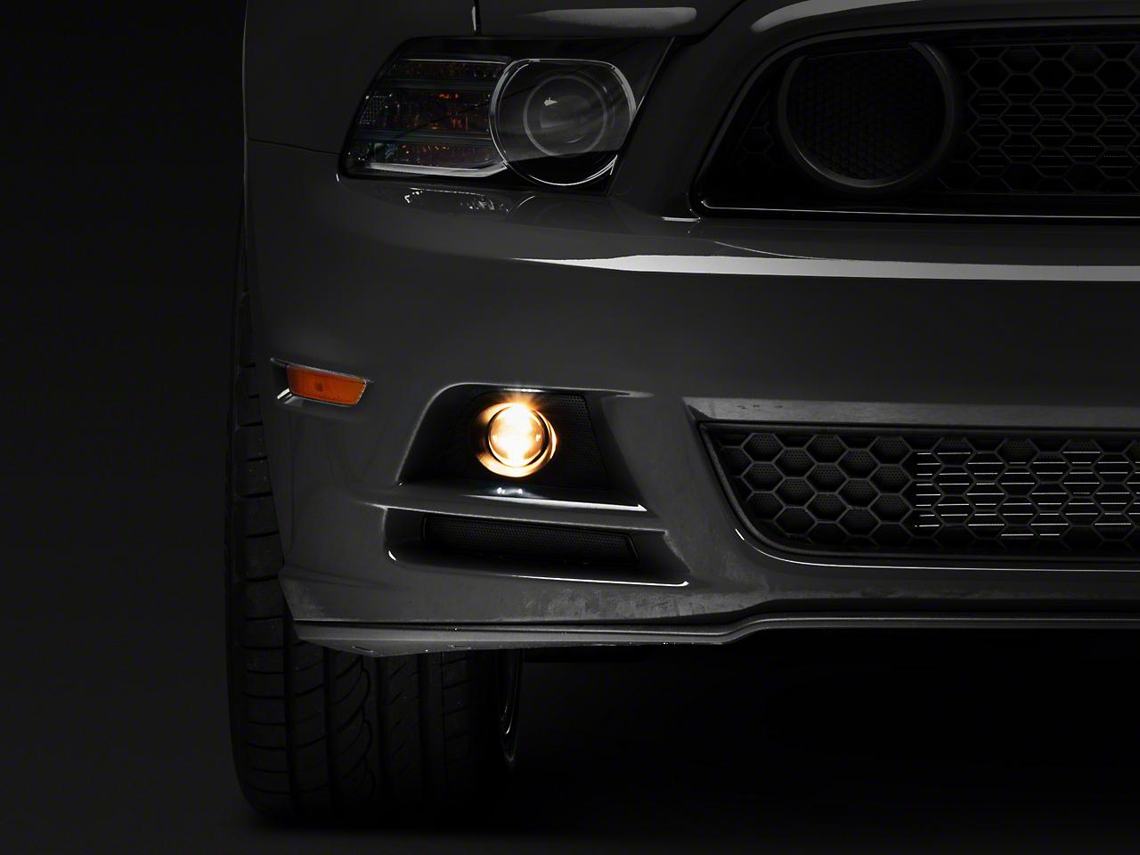 Raxiom Fog Light Kit (13-14 V6)