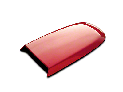Roush Hood Scoop - Unpainted (05-09 GT, V6)
