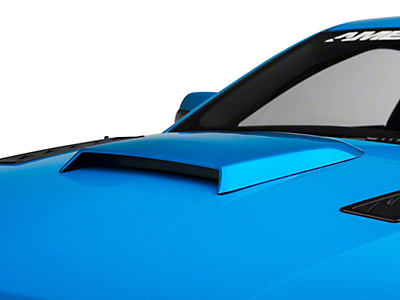 Roush Hood Scoop - Pre-Painted (05-09 GT, V6)