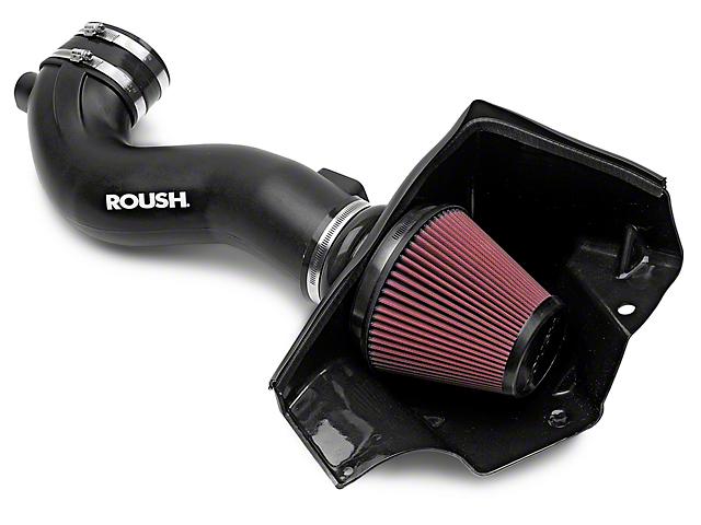 Roush Cold Air Intake (05-09 GT)