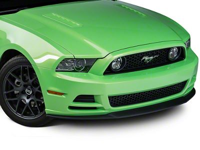 Add Roush Front Chin Splitter (Only Fits GT & V6)