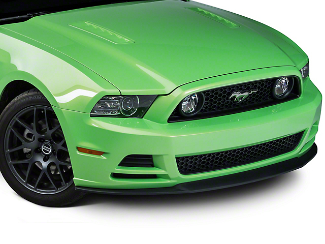 Roush Front Chin Splitter (13-14 GT, V6)
