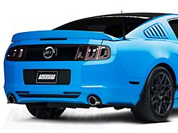 Roush Rear Side Splitters (13-14 All)
