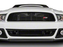 Roush Mustang High Flow Lower Grille 421496 13 14 Gt V6