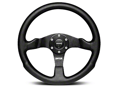 MOMO USA Competition Steering Wheel (84-14 All)