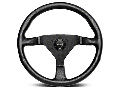 MOMO USA Monte Carlo Steering Wheel (84-17 All)