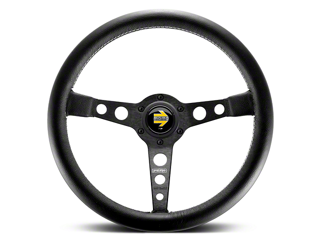 MOMO USA Prototipo Steering Wheel (84-20 All)