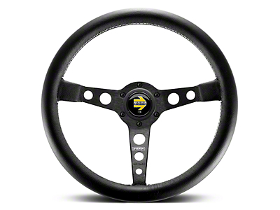 MOMO USA Prototipo Steering Wheel (84-17 All)