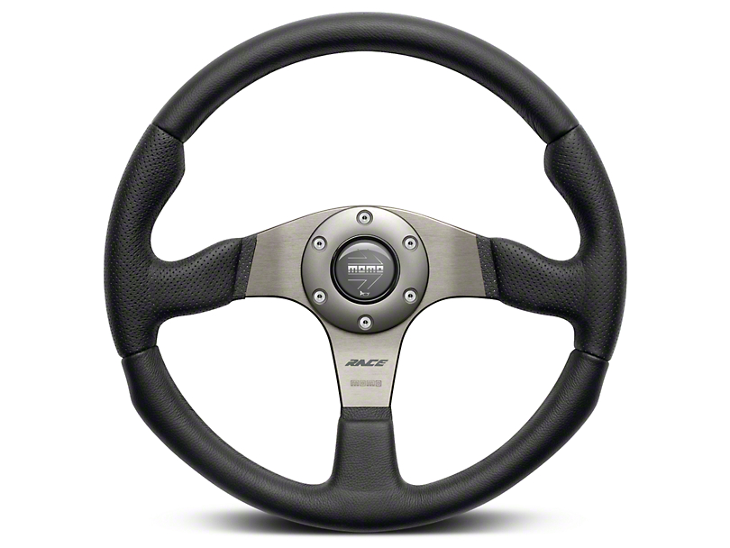 MOMO USA Race Steering Wheel (84-18 All)