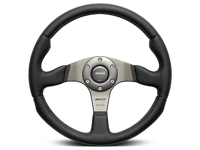 MOMO USA Race Steering Wheel (84-17 All)