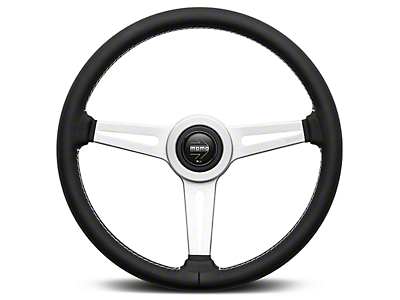 MOMO USA Retro Steering Wheel (84-17 All)