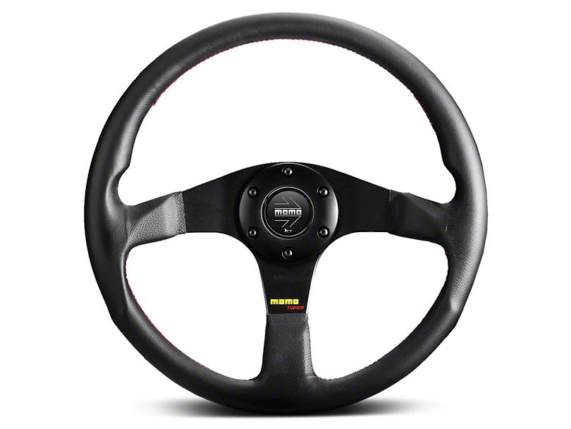 MOMO USA Tuner Steering Wheel (84-18 All)