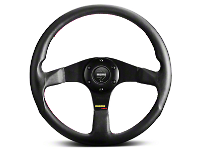 MOMO USA Tuner Steering Wheel (84-17 All)