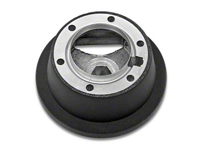 Add MOMO USA Steering Wheel Hub (05-14 All)