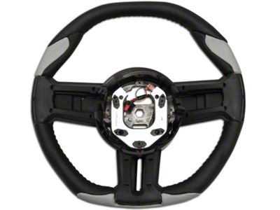 How to Install a Grant Steering Wheel for a 2010-2012