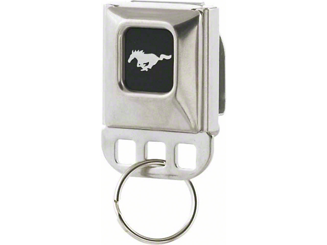 Ford Mustang Keyclip